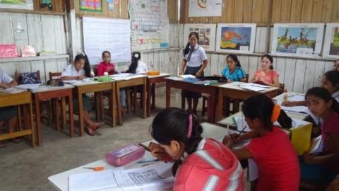 Docente nos cuenta su experiencia en un centro rural de formación en alternancia