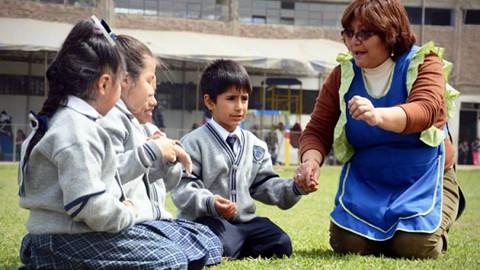 Seis UGEL destacan por sus buenas prácticas de gestión educativa