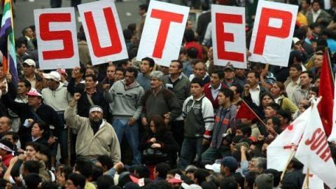 Pronunciamiento del Grupo Propuesta Ciudadana: Frente a la prolongada huelga docente