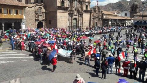 Instituto Peruano de Economía: ¿Son viables las demandas de los maestros en huelga?