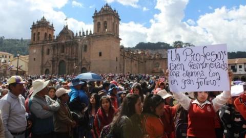 Esta no es una emergencia, un artículo de Hugo Ñopo