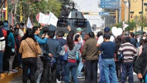 Huelga de maestros: los reclamos bajo análisis de especialistas
