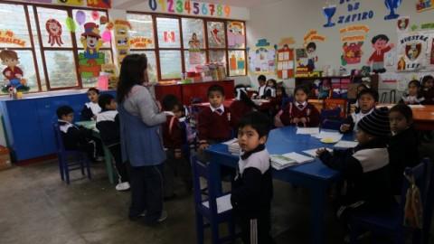 ¿A qué evaluación se oponen los profesores?