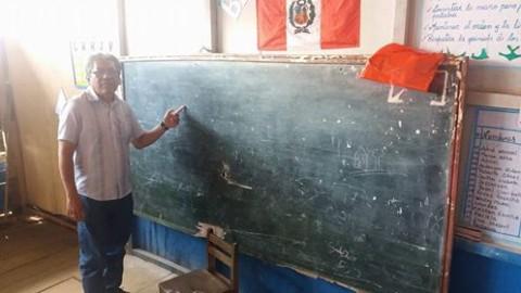 Loreto: dan declaratoria de emergencia en educación y modifican plan de recuperación de clases