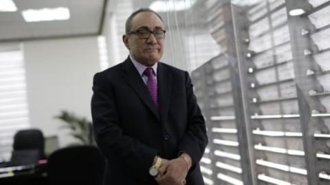 """Entrevista a Idel Vexler: """"Nos guste o no, han surgido nuevos líderes magisteriales"""""""