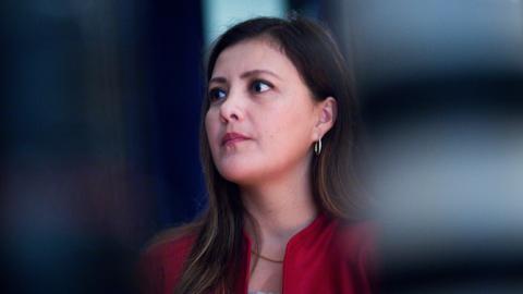 """Yamila Osorio: """"También hay un miedo al centralismo dentro del sur"""""""