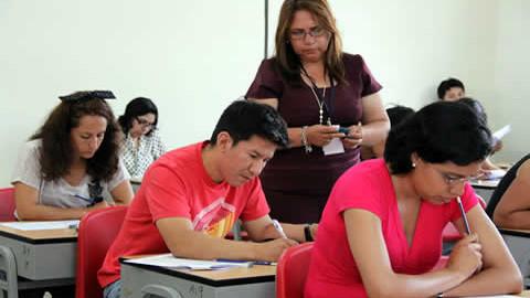 Edugestores Reporta: ¿Cómo se dio la evaluación docente en las regiones?