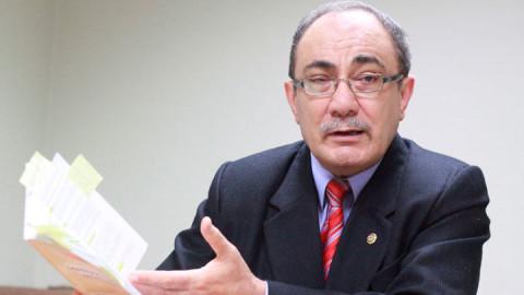 Idel Vexler es el nuevo ministro de Educación