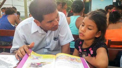 Realizarán maratón de lectura en Perú y Latinoamérica