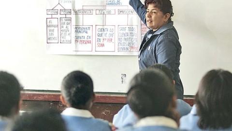 Más beneficios para docentes: CTS, subsidio por luto y sepelio