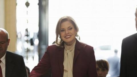 Primera ministra Mercedes Aráoz:  principales propuestas en el sector Educación