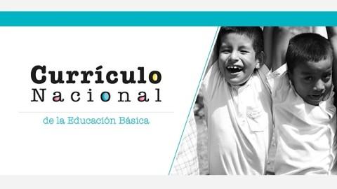 Nuevo debate en Edugestores sobre el Currículo Nacional