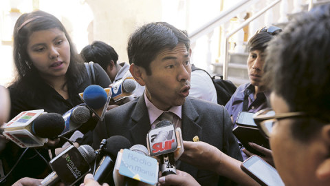 Arequipa: Sutep pedirá ser veedor de examen de ascenso
