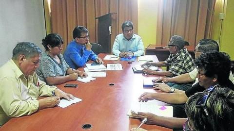Ica: Reglamentarán acuerdo que elimina tareas escolares