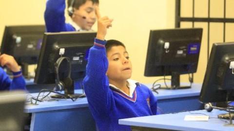 Diario Gestión: ¿Cuál es el contexto actual de las tecnologías de la información en la educación?