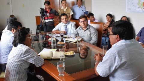 San Martín: DRE evalúa aplicar medición en estudiantes de la región ante suspensión de ECE 2017