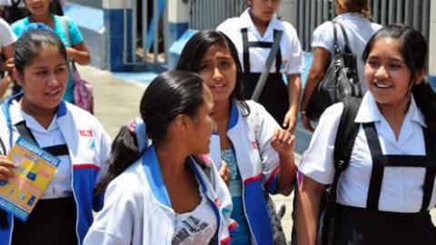 Presentaron Estudio Internacional de Cívica y Ciudadanía 2016