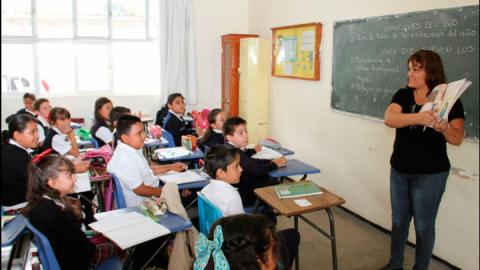 Minedu: En 2018 se fortalecerá la educación primaria en todo el país