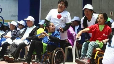 Minedu: S/ 185 millones para ampliar atención a personas con discapacidad en 2018