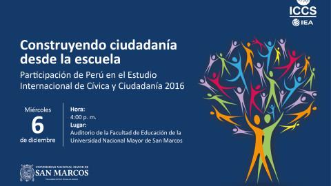 Evento: Construyendo ciudadanía desde la escuela