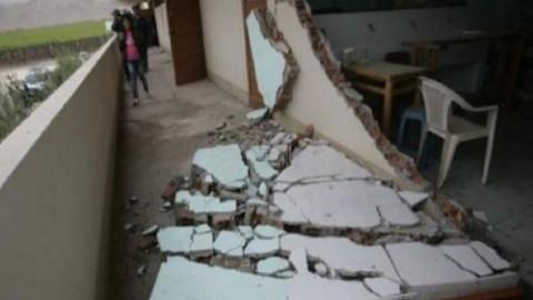 Arequipa: Transferirán S/ 5.4 millones para rehabilitar colegios dañados por sismo