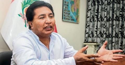"""Sutep Cajamarca: """"Pedro Castillo fue un sentimiento transitorio de dos meses"""""""