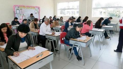 Minedu: El año 2022 no menos del 75% de profesores debe ser nombrado