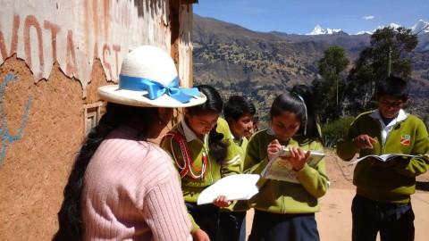 Áncash: contratarán a bachilleres para escuelas en zonas rurales