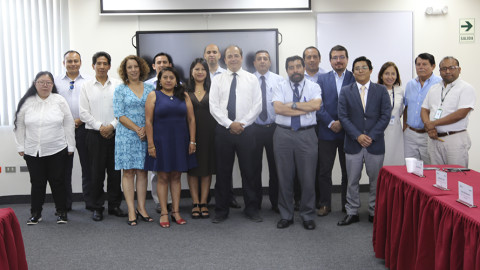 Gestores públicos del conocimiento comparten experiencias para ofrecer un mejor servicio al ciudadano