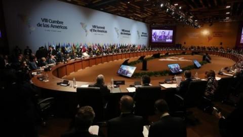 Cumbre de las Américas: Red latinoamericana pide educación inclusiva, equitativa y de calidad