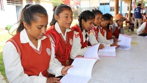 Apurímac: región conmemoró aniversario con actividades en pro de la lectura
