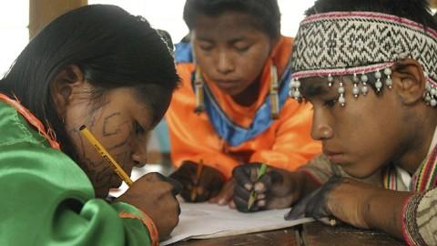 Educación intercultural bilingüe hoy, un artículo de Óscar Marín