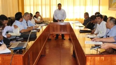 Loreto: iniciaron trabajos para validar plazas docentes