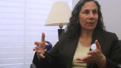 """Patricia Salas: """"No dejemos al Minedu a merced de algunas fuerzas políticas"""""""