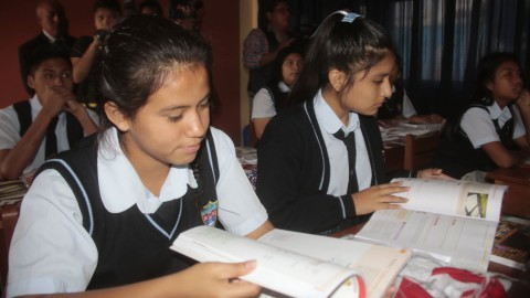 MEF autoriza transferencia de S/ 123.4 millones para mejorar servicios educativos