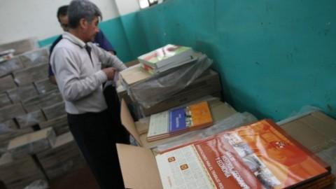 Defensoría del Pueblo propone comisión para revisar libros escolares con textos polémicos