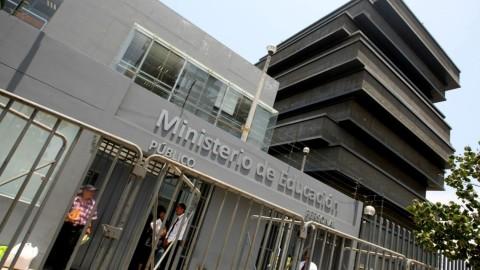 Ojo Público denuncia que Minedu elabora material escolar con sesgo