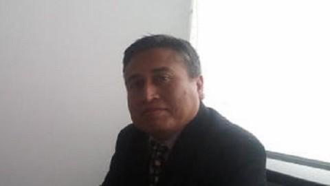 Jaime Márquez es el nuevo coordinador de Edugestores