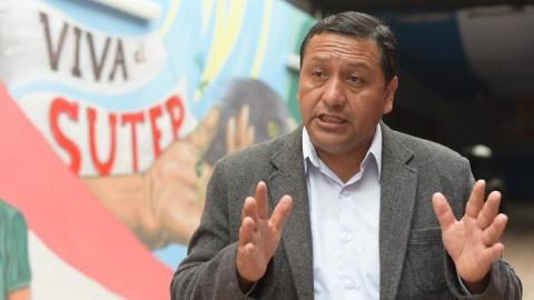 Sutep propone al Minedu políticas educativas con enfoque de género