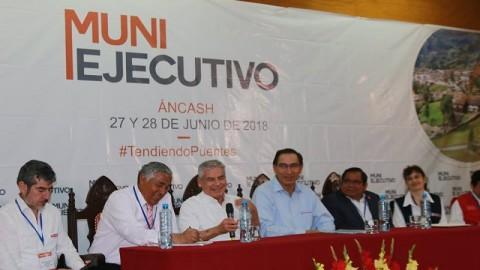 Edugestores aporta: Educación y descentralización en el discurso de Vizcarra