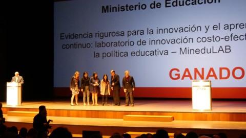 Premio BPG 2018: prácticas educativas a favor de los estudiantes