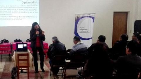 Diplomado UARM: Experiencia de transversalización de enfoques de género e interculturalidad
