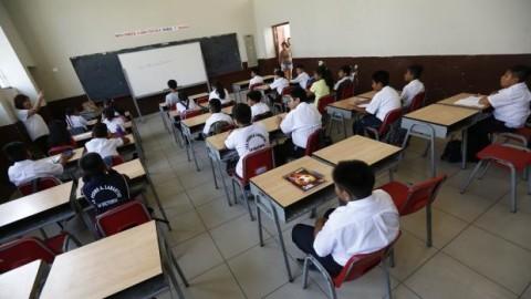 Currículo escolar: persisten dudas tras declarar infundada demanda de padres