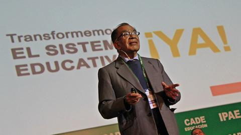 CADE Educación 2018: CNE aprobaría nuevo PEN en marzo de 2020