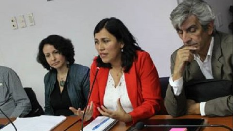 Lanzan grupo impulsor del Proyecto Educativo Nacional al 2036