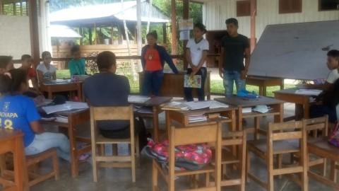 CRFA: un modelo de servicio en el marco de políticas educativas para el cierre de brechas, un artículo de Nair Burga