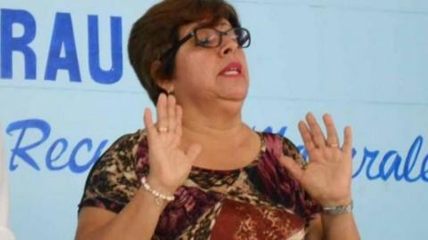 Piura: Ex directora de UGEL Talara se entrega a la justicia