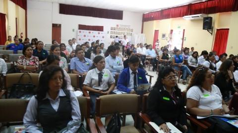 Piura: DRE implementa lineamientos de tutoría para reducir índices de violencia escolar