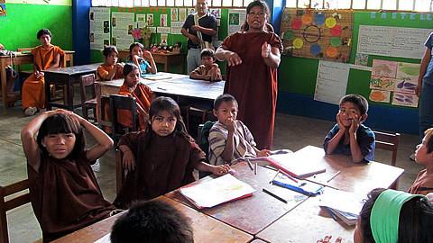 Participa en foro de Edugestores sobre proyecto de ley de atención educativa en zonas alto andinas y de selva