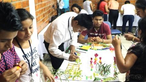 Minedu: Escolares proponen crear más centros de alternancia para la secundaria